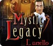 Mystic Legacy: L'anello