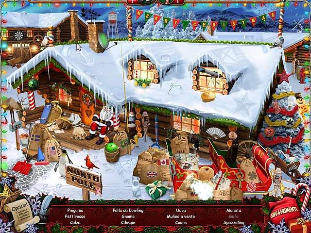 Video for Natale nel paese delle meraviglie 2