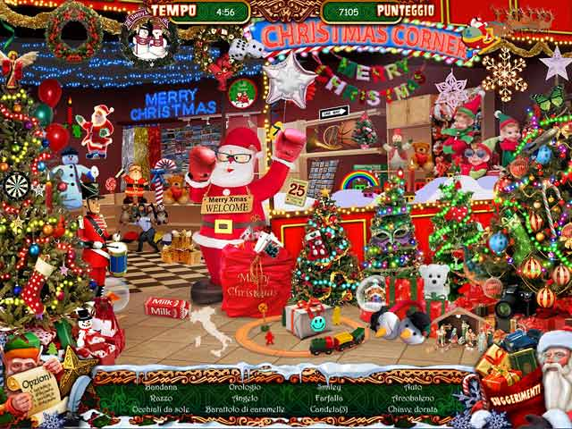 Video for Natale nel paese delle meraviglie 3