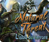 Natural Threat: L'isola del terrore