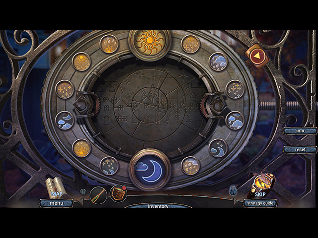 Screenshot Del Gioco 3 Paranormal Files: The Hook Man's Legend Collector's Edition