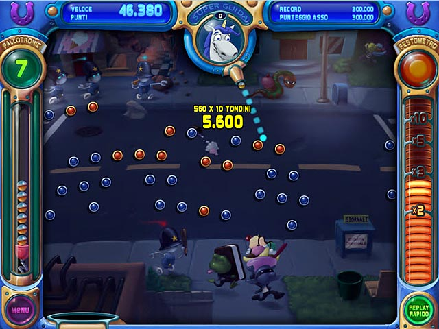 Peggle Nights img