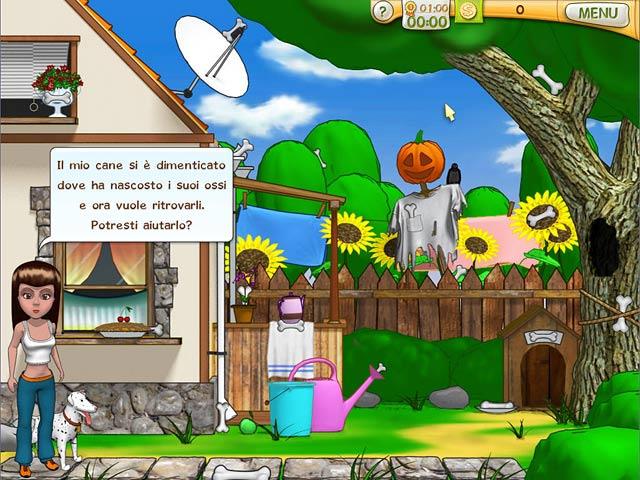 Screenshot Del Gioco 3 Pet Show Craze