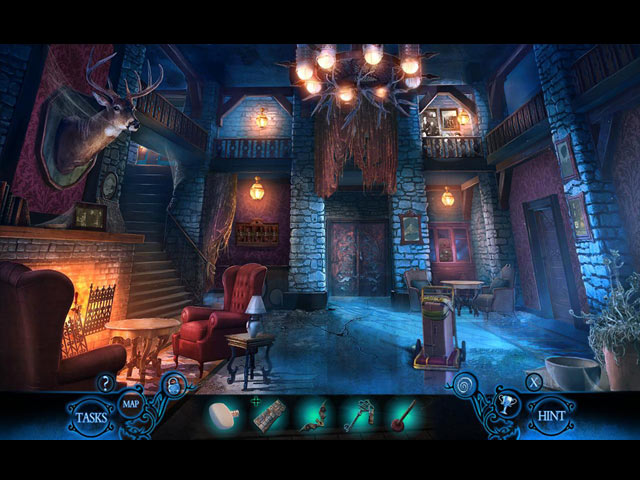 Phantasmat: Reign of Shadows Collector's Edition img