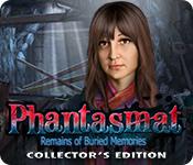 Caratteristica Screenshot Gioco Phantasmat: Remains of Buried Memories Collector's Edition