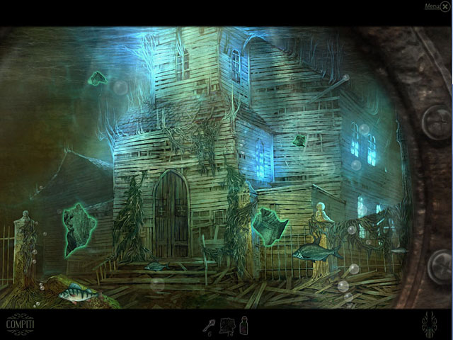 Screenshot Del Gioco 3 Phantasmat