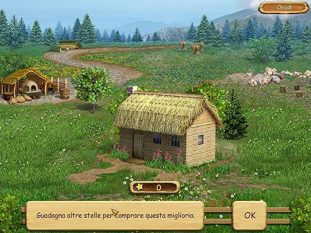 Screenshot Del Gioco 2 Pioneer Lands