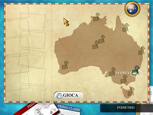 Screenshot Del Gioco 3 Poker Pop