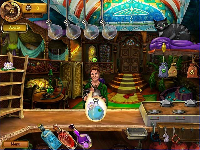 Screenshot Del Gioco 2 Potion Bar