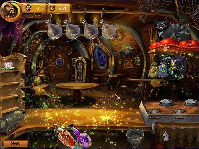 Screenshot Del Gioco 3 Potion Bar