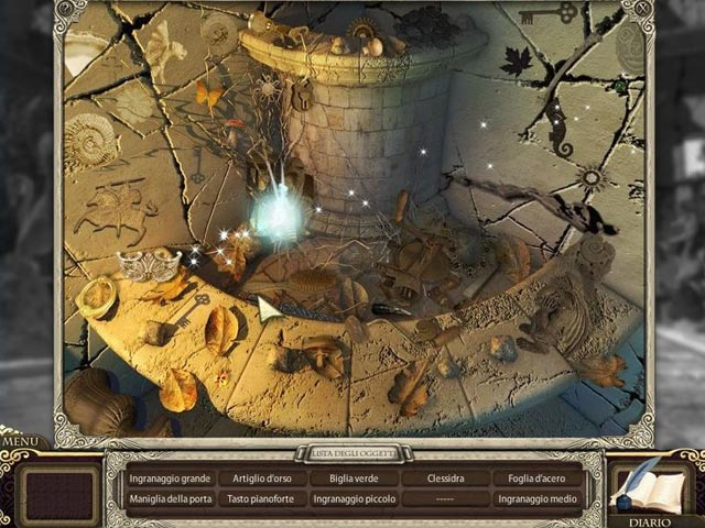 Screenshot Del Gioco 1 Princess Isabella: A Witch's Curse