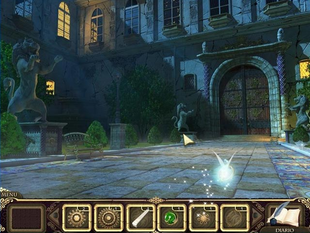 Screenshot Del Gioco 2 Princess Isabella: A Witch's Curse