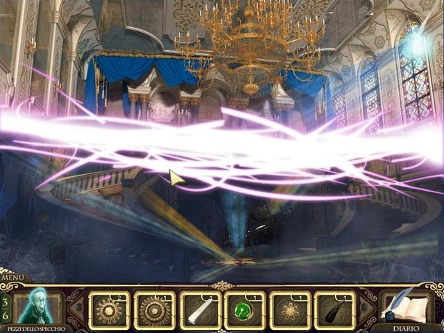 Screenshot Del Gioco 3 Princess Isabella: A Witch's Curse