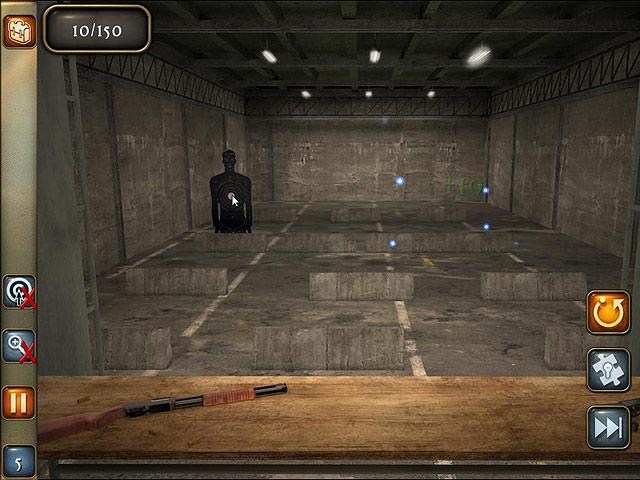 Screenshot Del Gioco 3 Profiler: The Hopscotch Killer