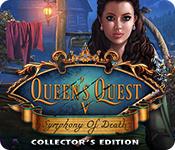 Caratteristica Screenshot Gioco Queen's Quest V: Symphony of Death Collector's Edition