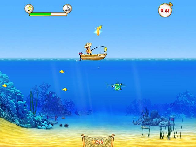 Screenshot Del Gioco 2 Ranch Rush 2 - Sara's Island Experiment