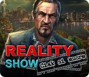 Reality Show: Ciak si muore