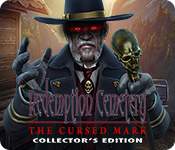 Caratteristica Screenshot Gioco Redemption Cemetery: The Cursed Mark Collector's Edition