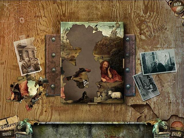 Screenshot Del Gioco 3 Reincarnations: Scopri il tuo passato