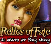Relics of Fate: Un mistero per Penny Macey