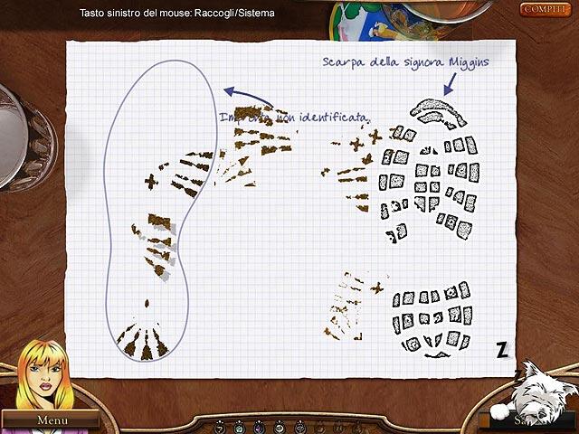 Screenshot Del Gioco 2 Relics of Fate: Un mistero per Penny Macey