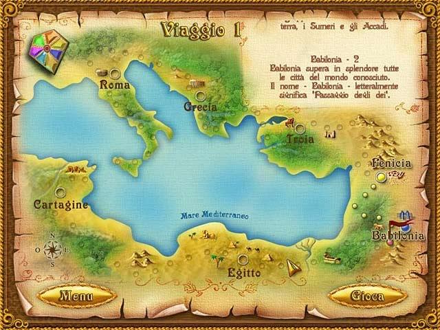 Screenshot Del Gioco 2 The Rise of Atlantis