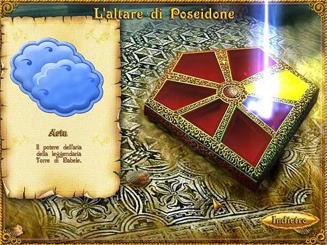 Screenshot Del Gioco 3 The Rise of Atlantis