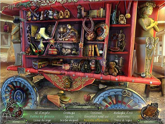 Screenshot Del Gioco 2 Rite of Passage: Lo spettacolo perfetto Edizione Speciale