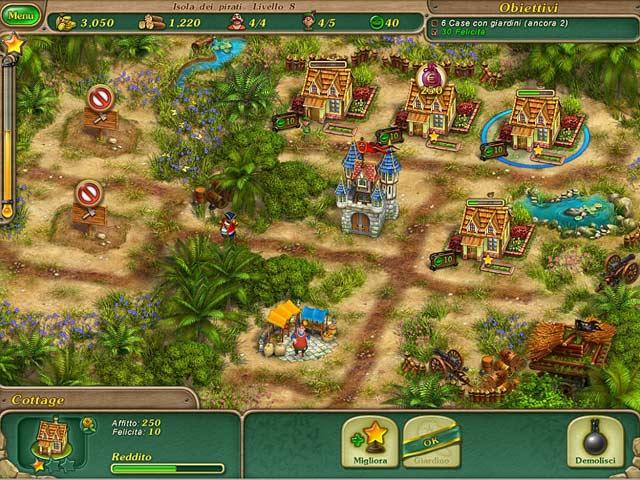 Screenshot Del Gioco 3 Royal Envoy
