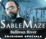 Sable Maze: Sullivan River Edizione Speciale