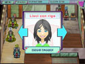 2. Sally's Salon gioco screenshot