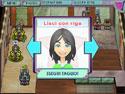 2. Sally's Salon gioco screenshot