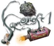 Caratteristica Screenshot Gioco Samorost 1