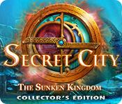 Caratteristica Screenshot Gioco Secret City: The Sunken Kingdom Collector's Edition