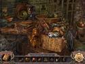 1. Secrets of the Dark: Il tempio dell'oscurità gioco screenshot