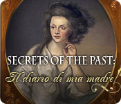 Secrets of the Past: Il diario di mia madre