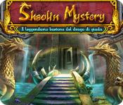Shaolin Mystery: ll leggendario bastone del drago di giada