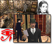 Sherlock Holmes: Il Mistero della Mummia
