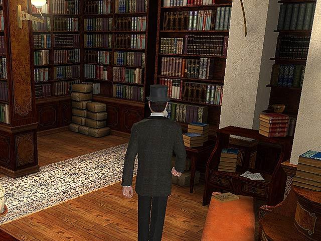 Sherlock Holmes: Il risveglio img