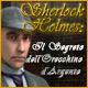 Sherlock Holmes: Il Segreto dell'Orecchino d'Argento