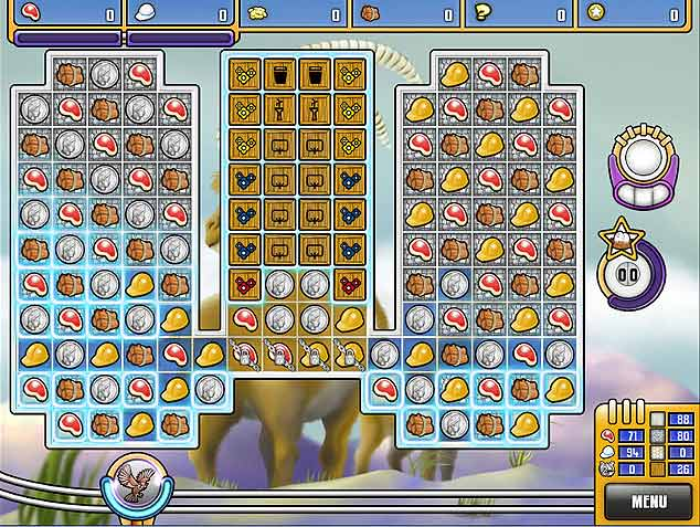 Screenshot Del Gioco 3 Simplz Zoo