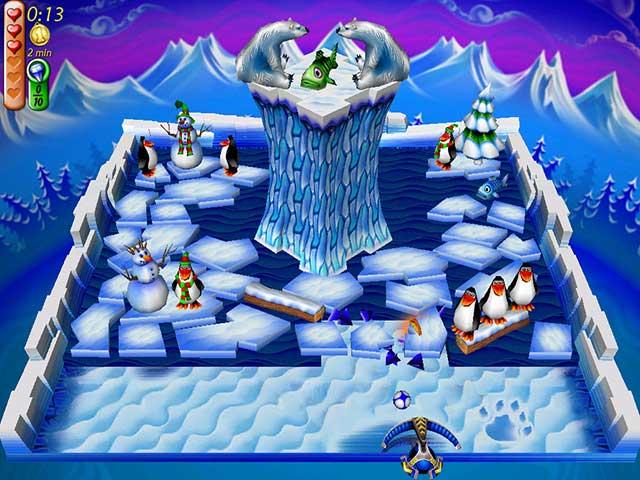 Screenshot Del Gioco 3 Smash Frenzy 4