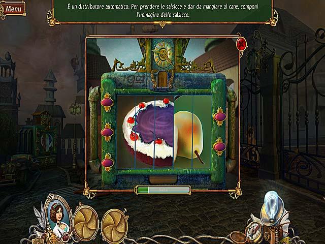Screenshot Del Gioco 3 Snark Busters: Alta società