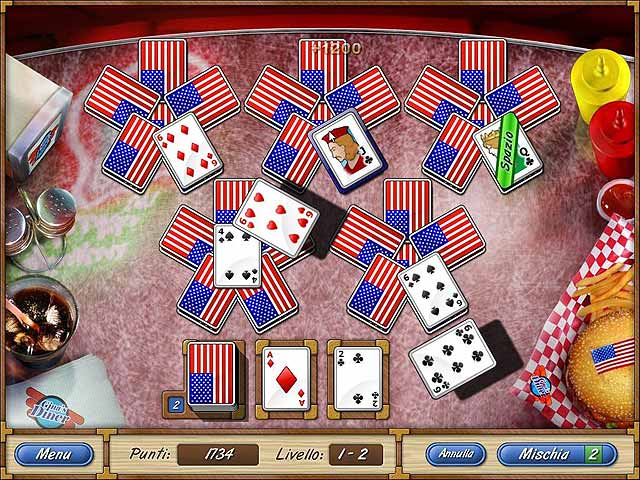 Solitaire Cruise img