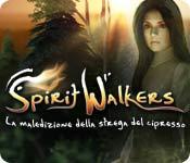 Spirit Walkers: La maledizione della strega del cipresso