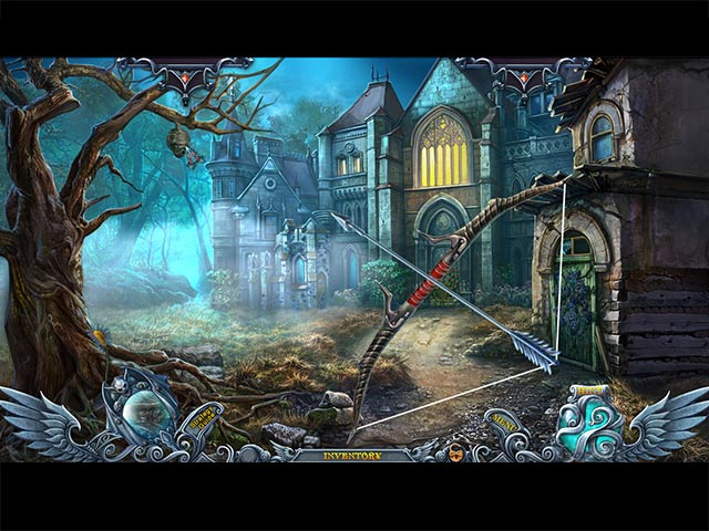 Screenshot Del Gioco 1 Spirits of Mystery: Chains of Promise Collector's Edition