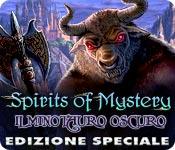 Spirits of Mystery: Il minotauro oscuro Edizione S