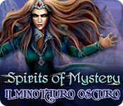 Spirits of Mystery: Il minotauro oscuro