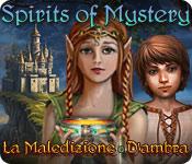 Spirits of Mystery: La Maledizione D'ambra