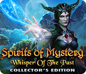 Caratteristica Screenshot Gioco Spirits of Mystery: Whisper of the Past Collector's Edition
